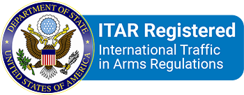 first level inc. is ITAR Registered
